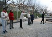 Club de Petanca les Torres Sant Celoni
